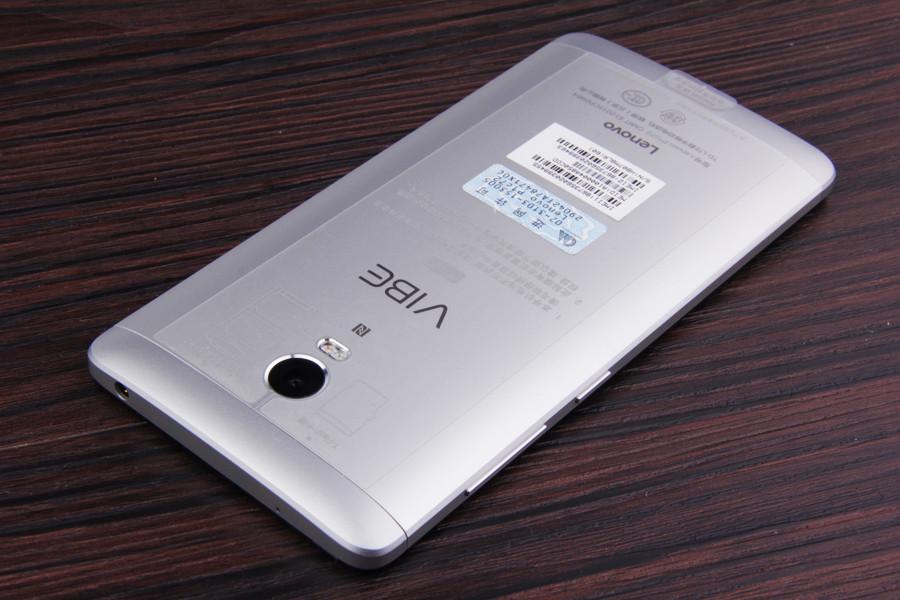 Original Lenovo Vibe P1 4g Mobile Phone Snapdragon 615 Octa Core ...