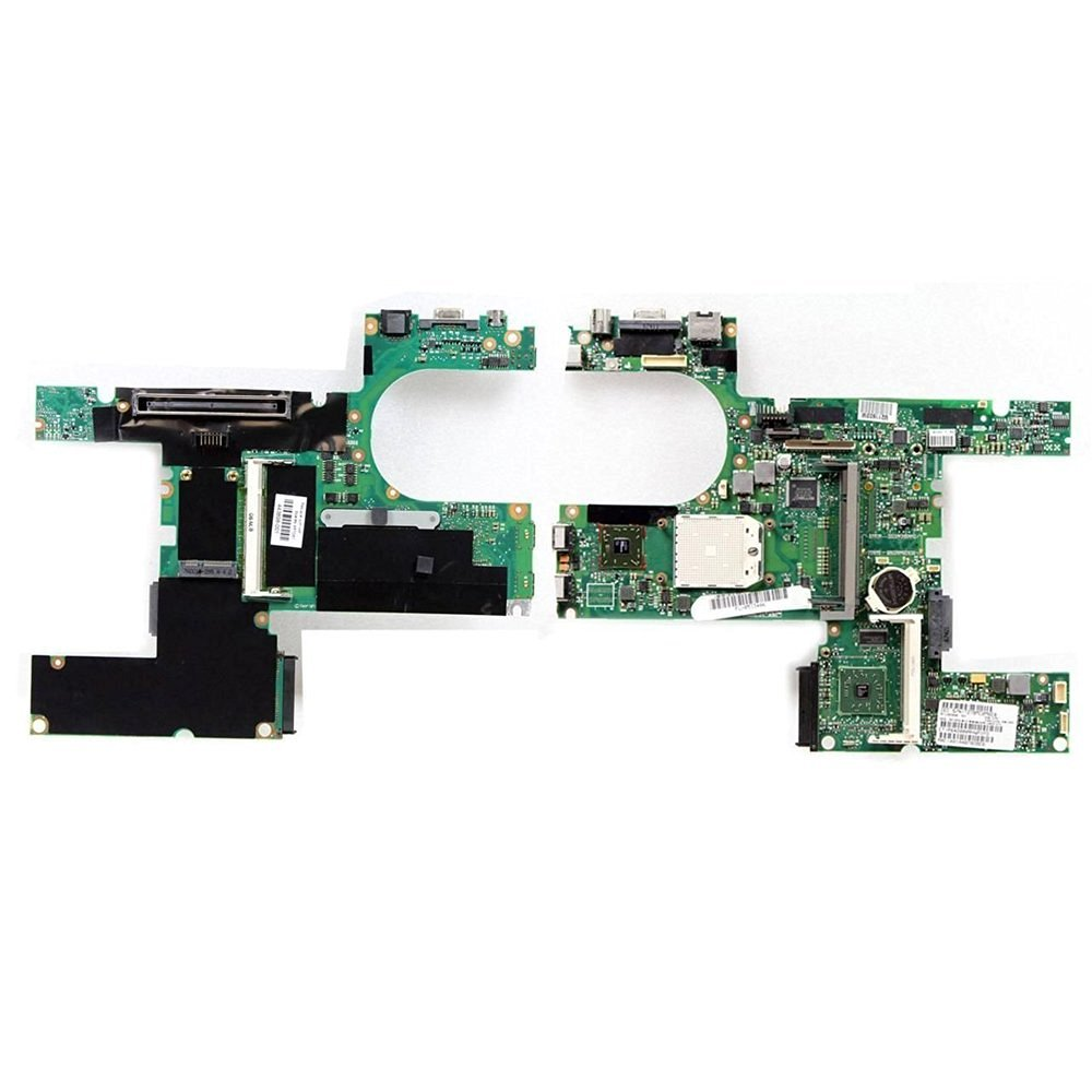 HP Compaq 6515b 6715b AMD PCI Laptop Motherboard 443898-001