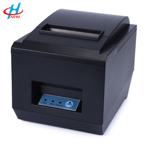 cheap pos 80mm usb receipt ticket thermal printer