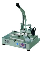 Dovetail Routing Machine Portable