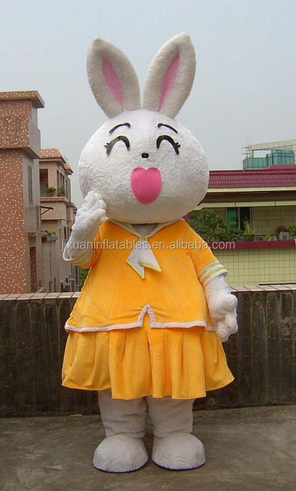 rabbit costume for child/rabbit costume for kids cosplay