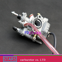 Qingqi SUZUKI curved beam motorcycle carburetor two saichi 110 QS110 carburetor