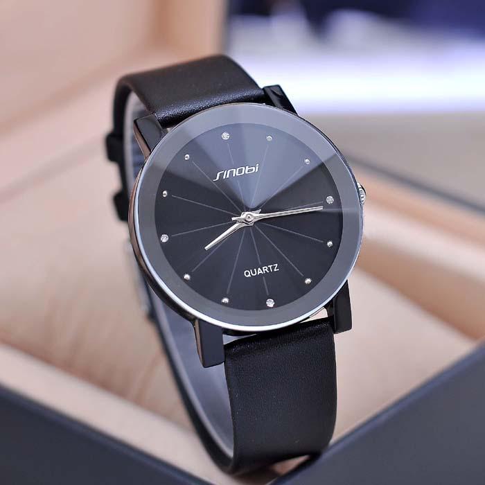 Tgjw533 японский кварцевый часы мода классический женщины платье часы с кожаный ремешок
