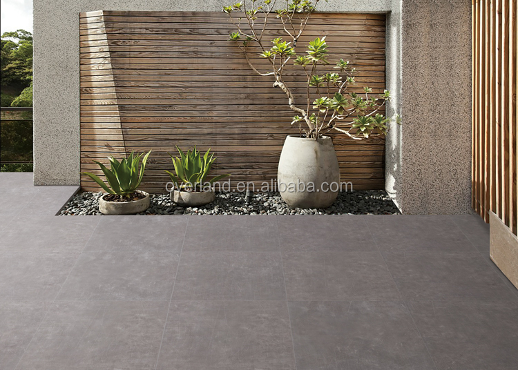 Overland ceramics charcoal floor tiles for sale for Villa-10