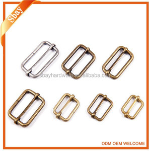 Fashion custom blank belt buckle parts manufacturers