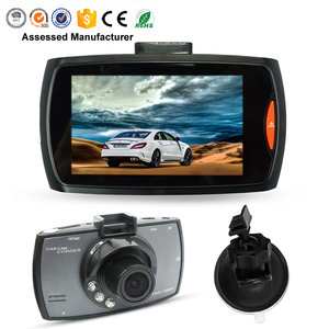 Best price digital Car video camera DVR32G Driving Recorder, Cheap Car Camera DVR Video