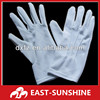 glove,watch/jewell cleaning glove,microfiber glove to protect watch and jewell