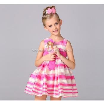 f2152081b New Design Fairy Girl Kids Summer Normal Frock Design Cotton Baby Dress -  Buy Cotton Baby Dress