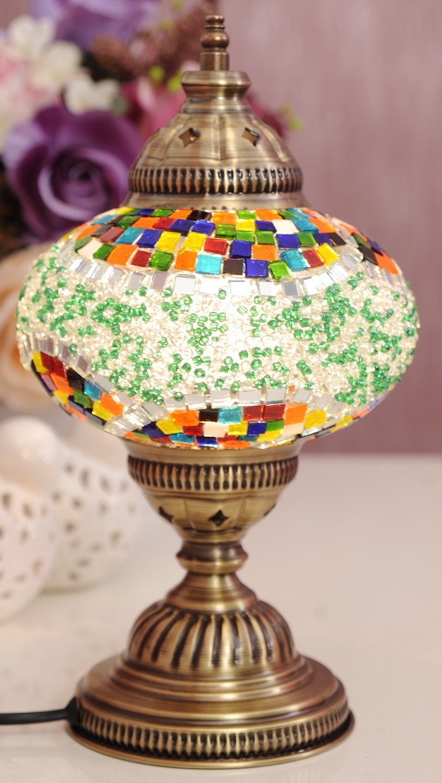 Table Lamp,Swan neck,Lamp Shade,Arabian Mosaic Lamps, Moroccan Lantern, Chandelier,Turkish Light, Hanging Lamp, Mosaic lighting,Flooring Light