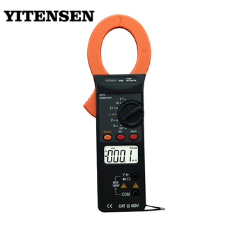 Yitensen 6056b Unit Symbol Overload Protection Low Voltage Display