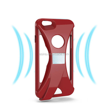new invention for iphone 6s case with loudspeaker function