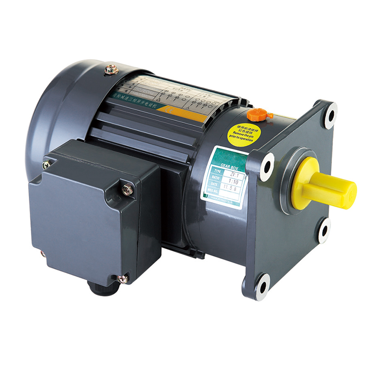 Reliable operation ZD series Pole induction motor 30kw