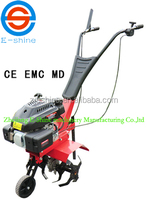 engine motor row cultivator from china tractor implements