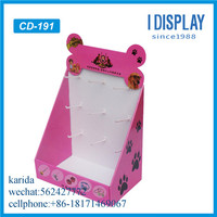 all season performance style pet clothes counter display for pet shop