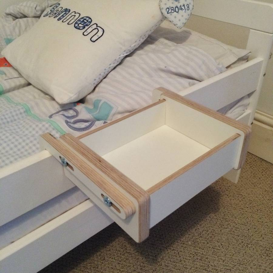 Bamboo Adjustable Bunk Bed Or Bedside Storage Shelf Buy Cheap Bunk