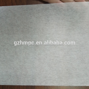 antiflaming oil smoke absorbent filter fabric for kitchen ventilator