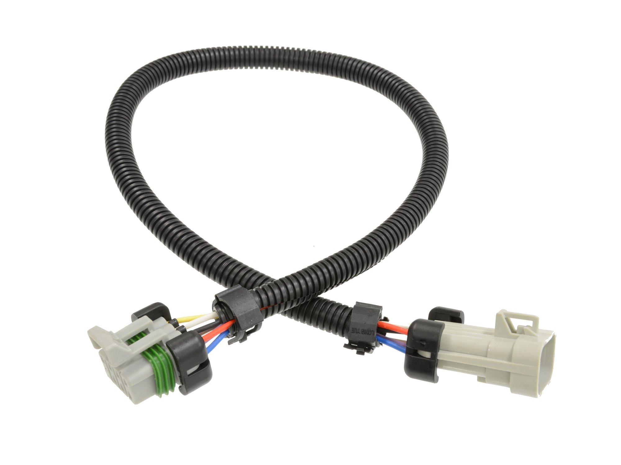 Cheap Ls2 Ls3 Find Deals On Line At Alibabacom Ls7 Wiring Harness Ecu Pin Get Quotations Michigan Motorsports Ls1 Coil Extension Relocation 24 Fits Ls6 Ls9 Lq4