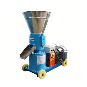 mini animal food extruder/cattle feed pellet making machine