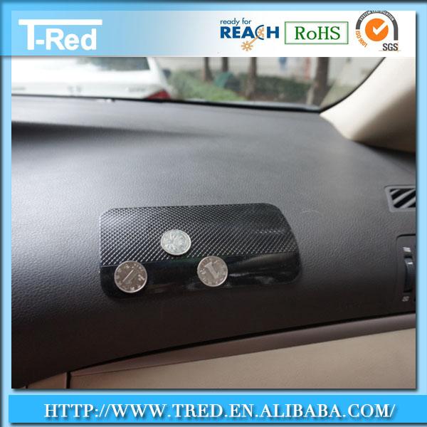 Interieur accessoires voor de auto antislip dashboard mat for Accessoire auto interieur