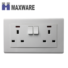 MF 13a multi socket with switch with low price