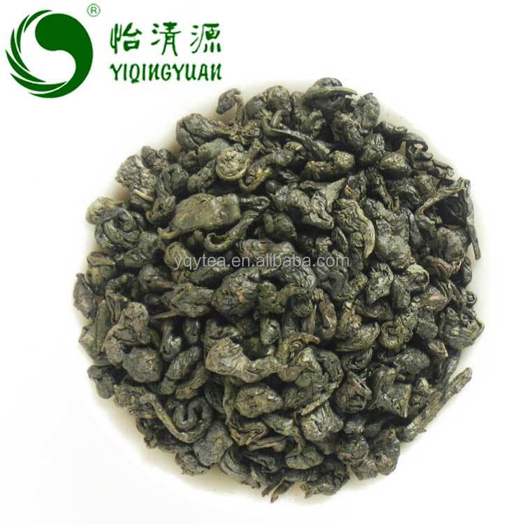 Refine Chinese Tea 3505 9374 9375 Factory Price Gun-Powder Green Tea - 4uTea | 4uTea.com