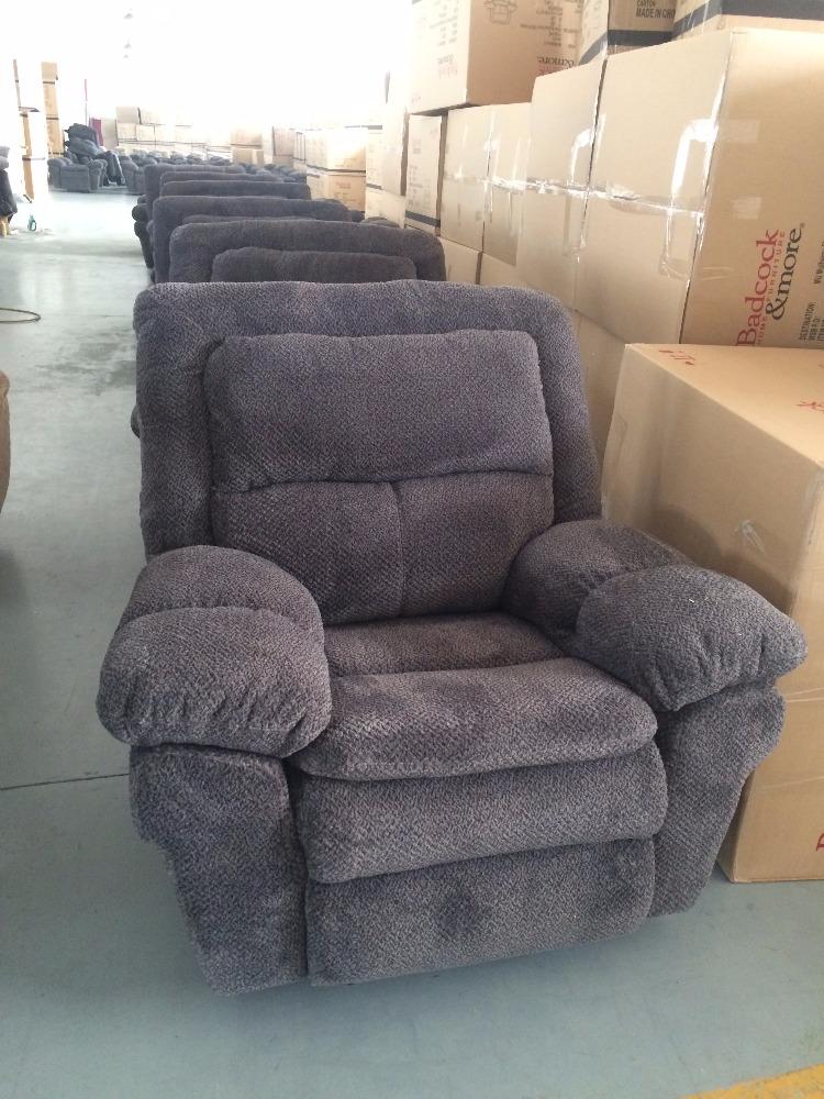 Luxury Furniture Swivel Glider Rocker