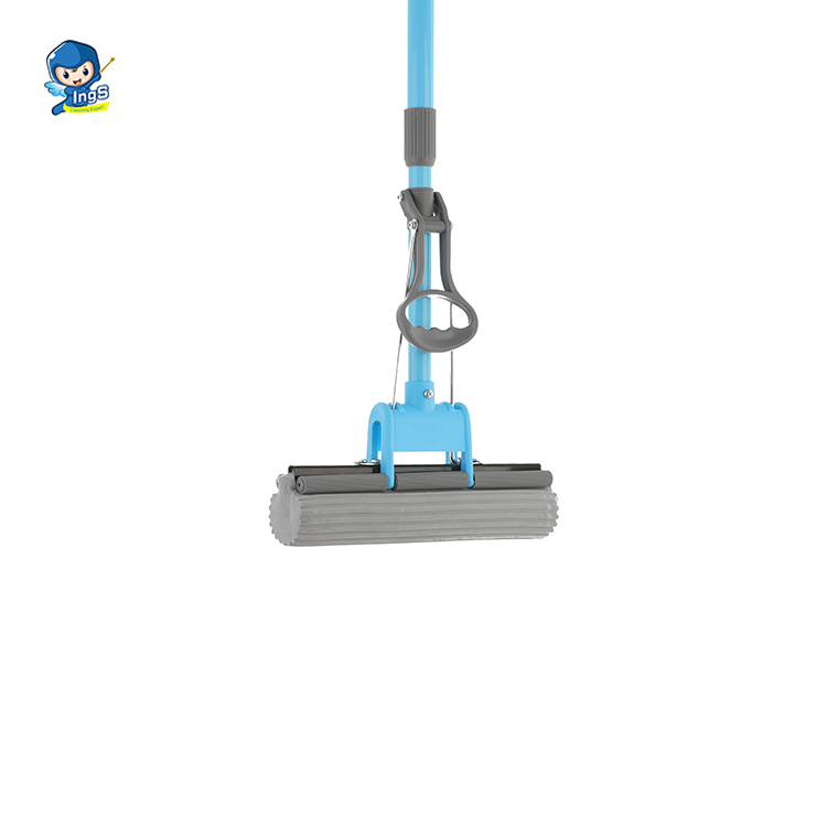 Easy Household Cleaning Products Rotating Spin Magic Mop And Bucket