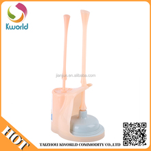 Hot Selling Made In China plastic pink toilet plunger