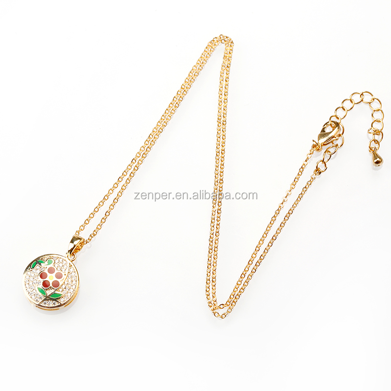 Simple Gold Chain Necklace Designs,Women Female Fashion Gold Plated Chains Necklaces
