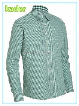 997705cdc91 Designer Small Check Shirts For Men