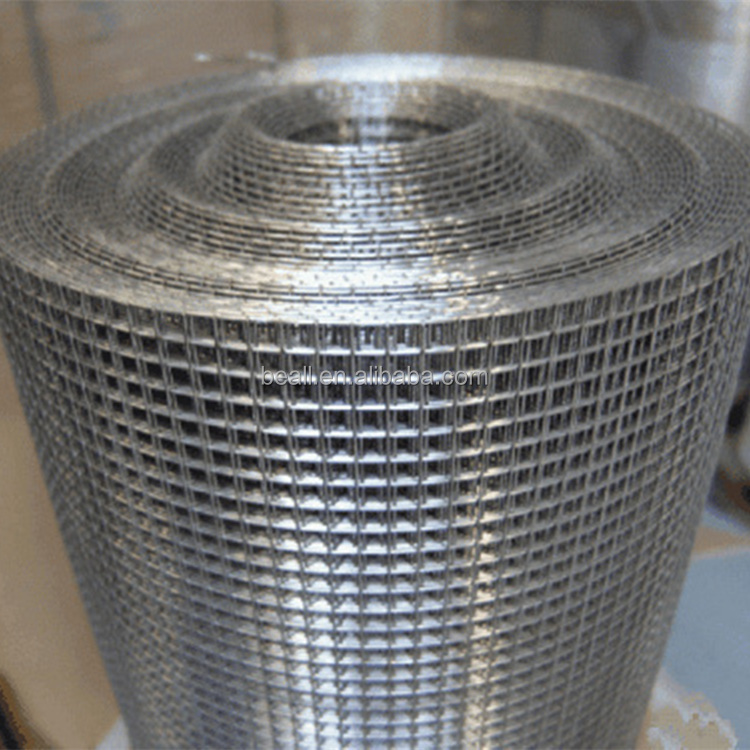 high quality 00Cr19Ni13Mo3 0.04mm stainless steel mesh wire for Dog Fencing