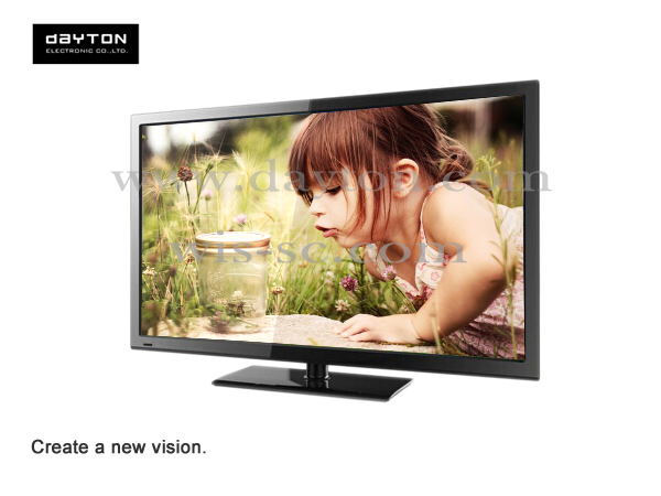 America Home Use 55 Inch Made in China LED TV