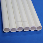 large diameter plastic drain pipe pvc flexible pipe 4 inch