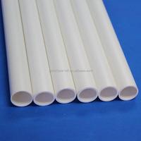 large diameter plastic drain pipe pvc flexible pipe 4 inch