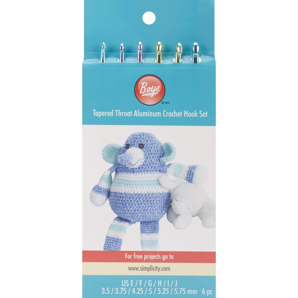 Cheap Crochet Hook Sizes Uk, find Crochet Hook Sizes Uk deals on ...