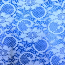 French lace fabric mesh fabric