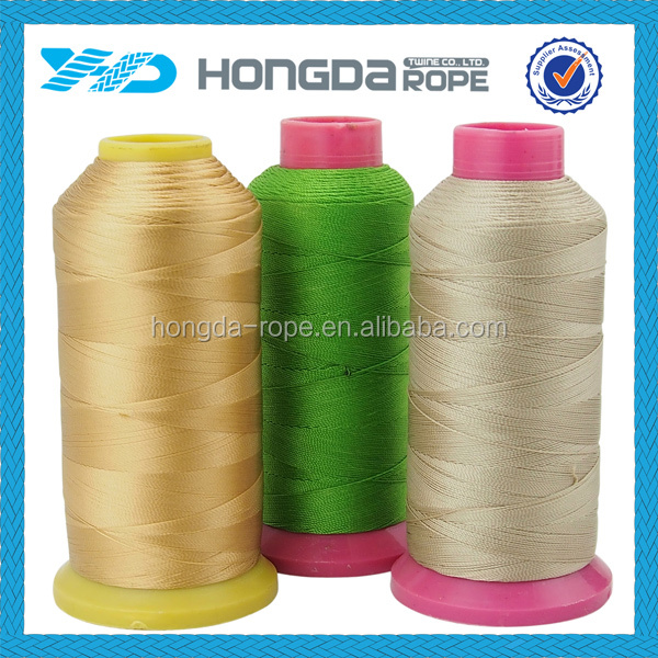 40s/2 Spun polyester sewing thread