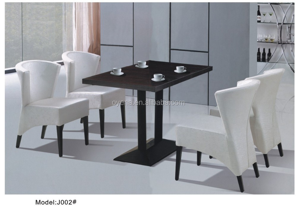 Solid Iron Black Round Table Base