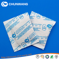 OEM high Activated DMF Free Clay Desiccant Pack