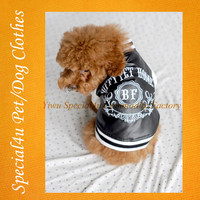 SHLY-997 Promotion dog clothes, dog clothes,pet life jacket