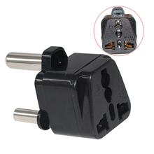 USA 호주 유럽 UK 를 표시 Multi Plugs Universal Travel 어댑터