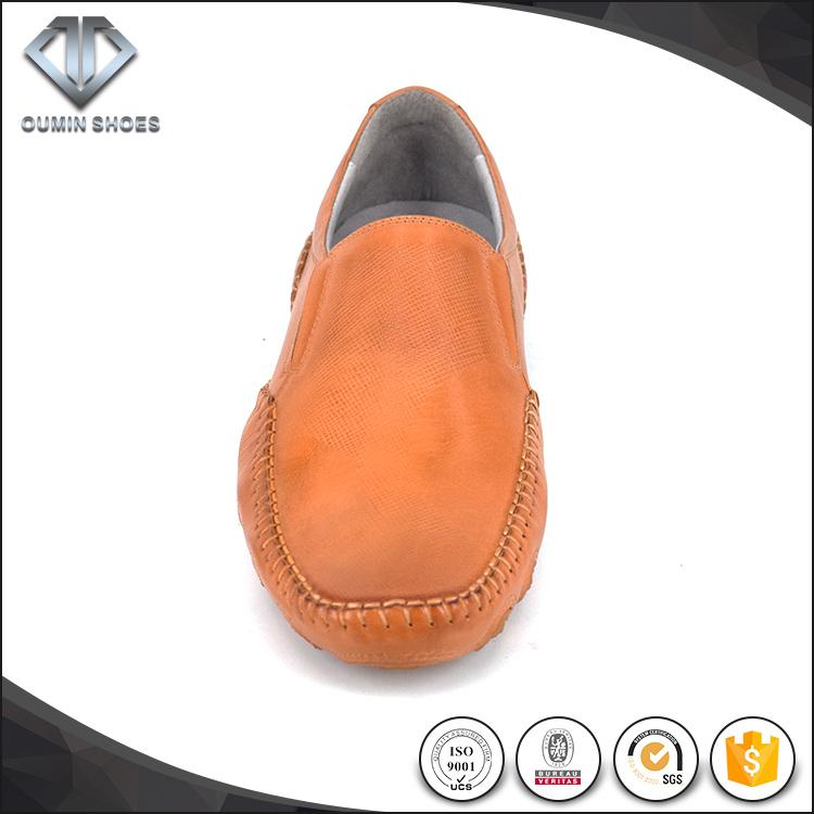 soft walking China cow men shoes shoes Wholesale casual leather drive shoes men a5w5qC