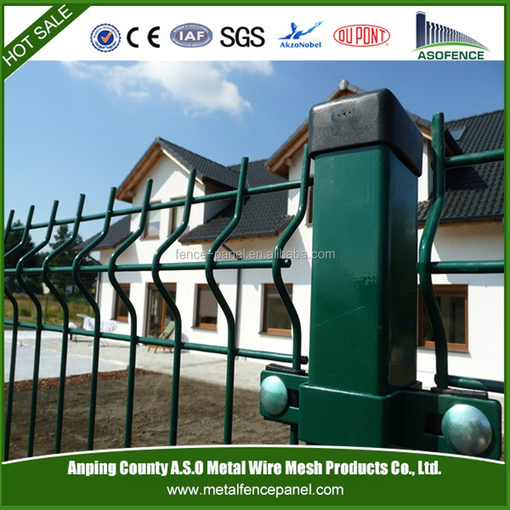 Supplier colors for gates of house colors for gates of for Decorative wall fence