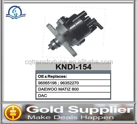 Brand New Ignition distributor for Daewoo MATIZ F8CV 96565196 96352270 / 96239411 with high quality and most competitive price