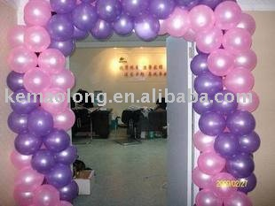Latex Balloons Decoration For The Weddingbirthday And Party