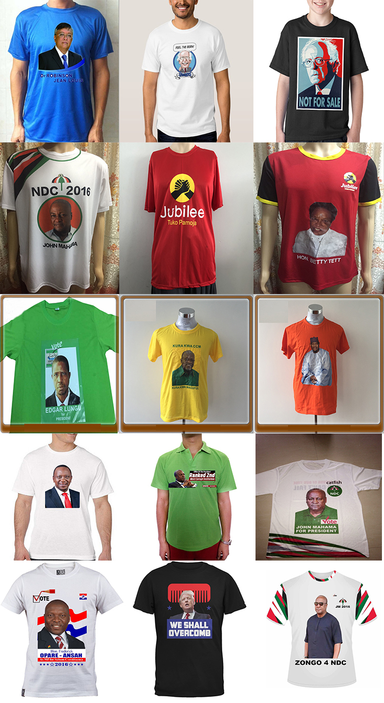 United Kingdom Local Elections, 2019 Sublimation 100% Cotton T-Shirt