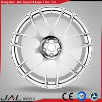 Latest Forged Aluminium Alloy High Performance Low Price Wheel Rim 18