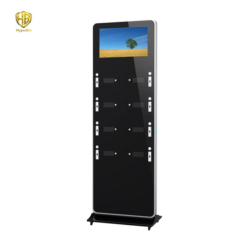 Elegant Dust Proof Display Cabinet
