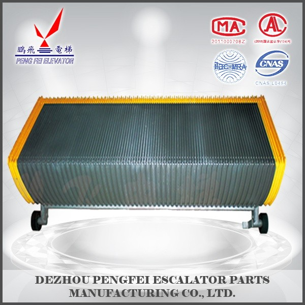 XAB26145DB elevator step tread for credit guarantee and reasonable price