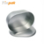 Plain silver toy candy tin containers manufacturers